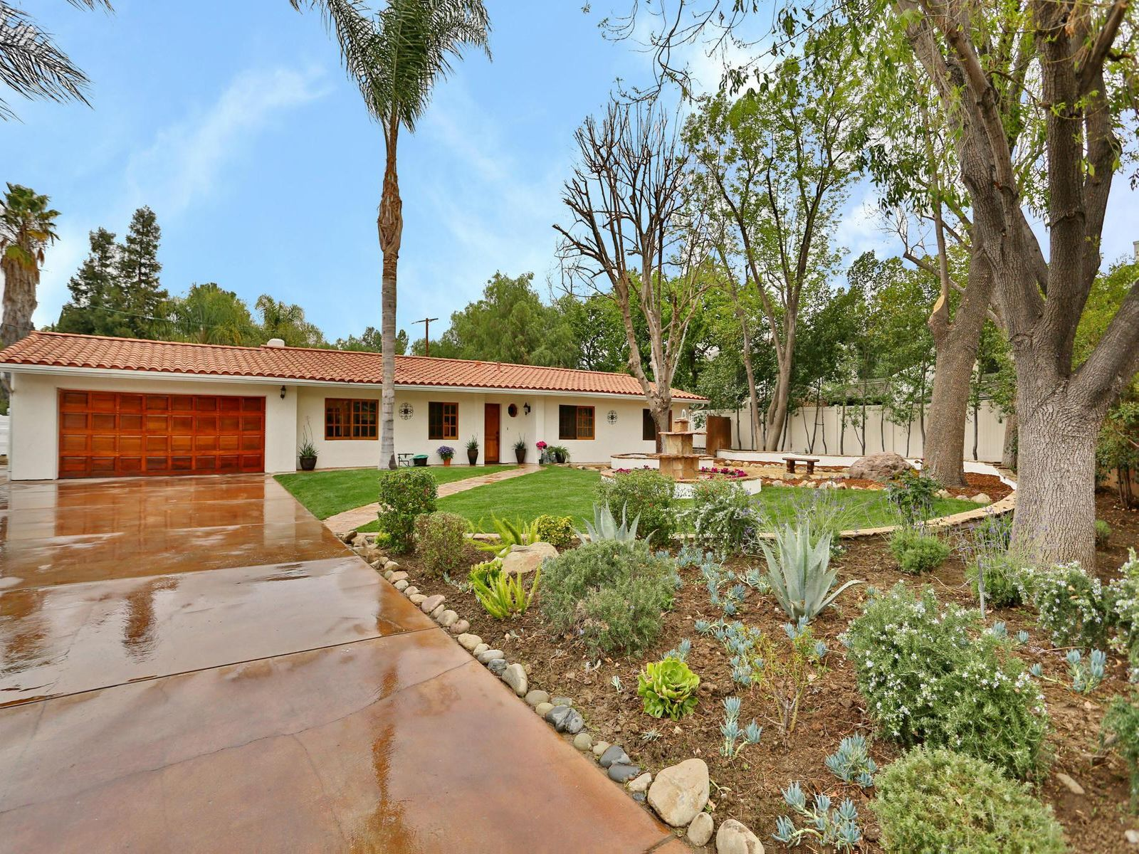 Spanish Ranch, Agoura Hills CA Single Family Home - Los Angeles Real Estate