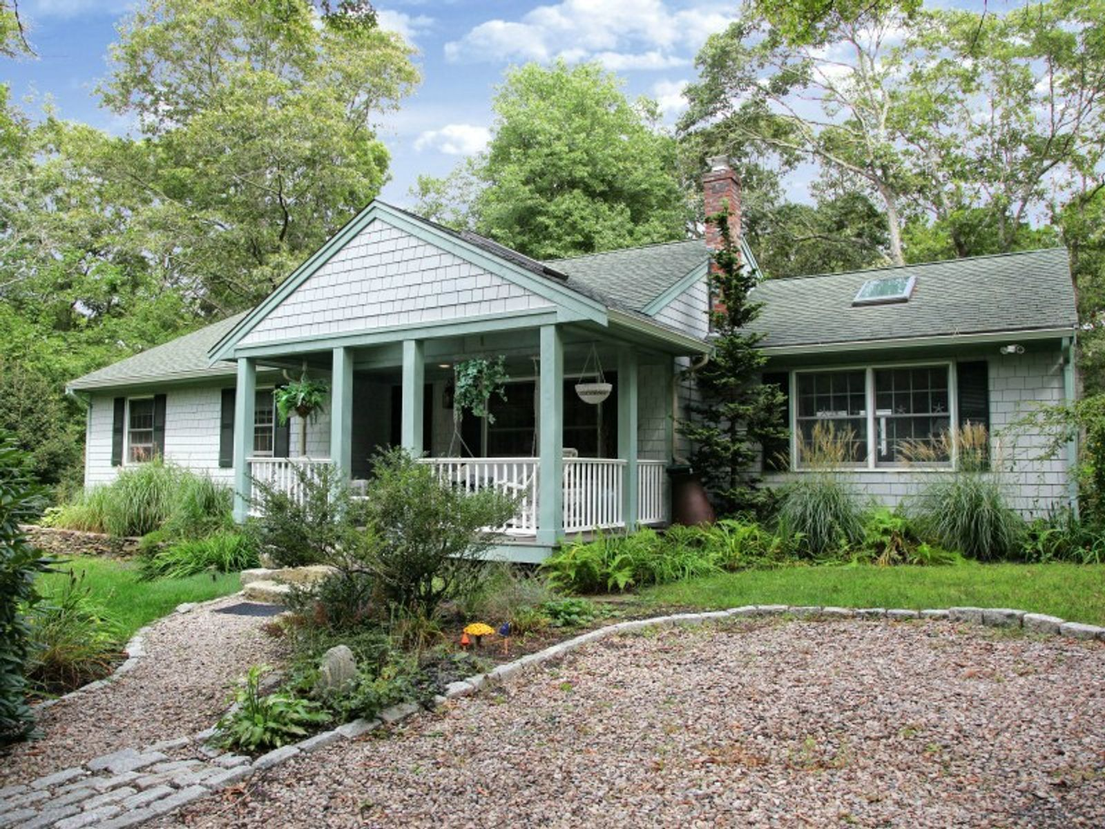 Beautifully Remodeled Spacious Ranch, East Falmouth MA Single Family Home - Cape Cod Real Estate