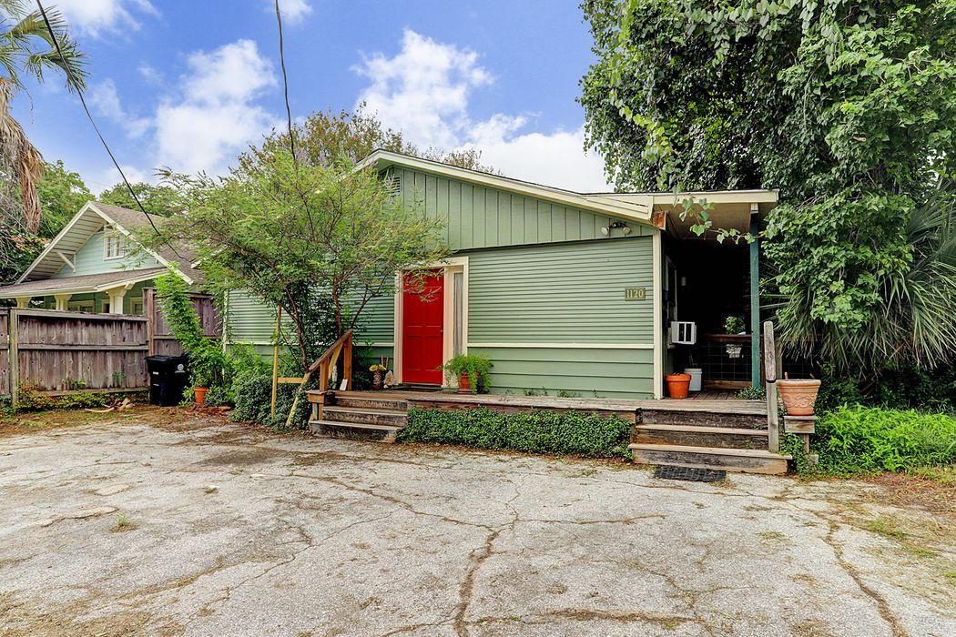 1120 Jackson Boulevard Houston, TX 77006