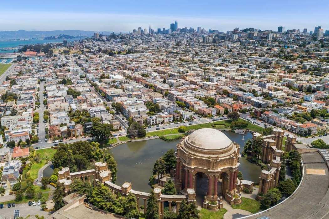 2255 Beach St San Francisco, CA 94123