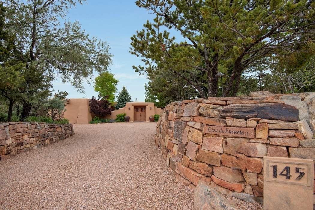145 Barranca Road Santa Fe, NM 87501