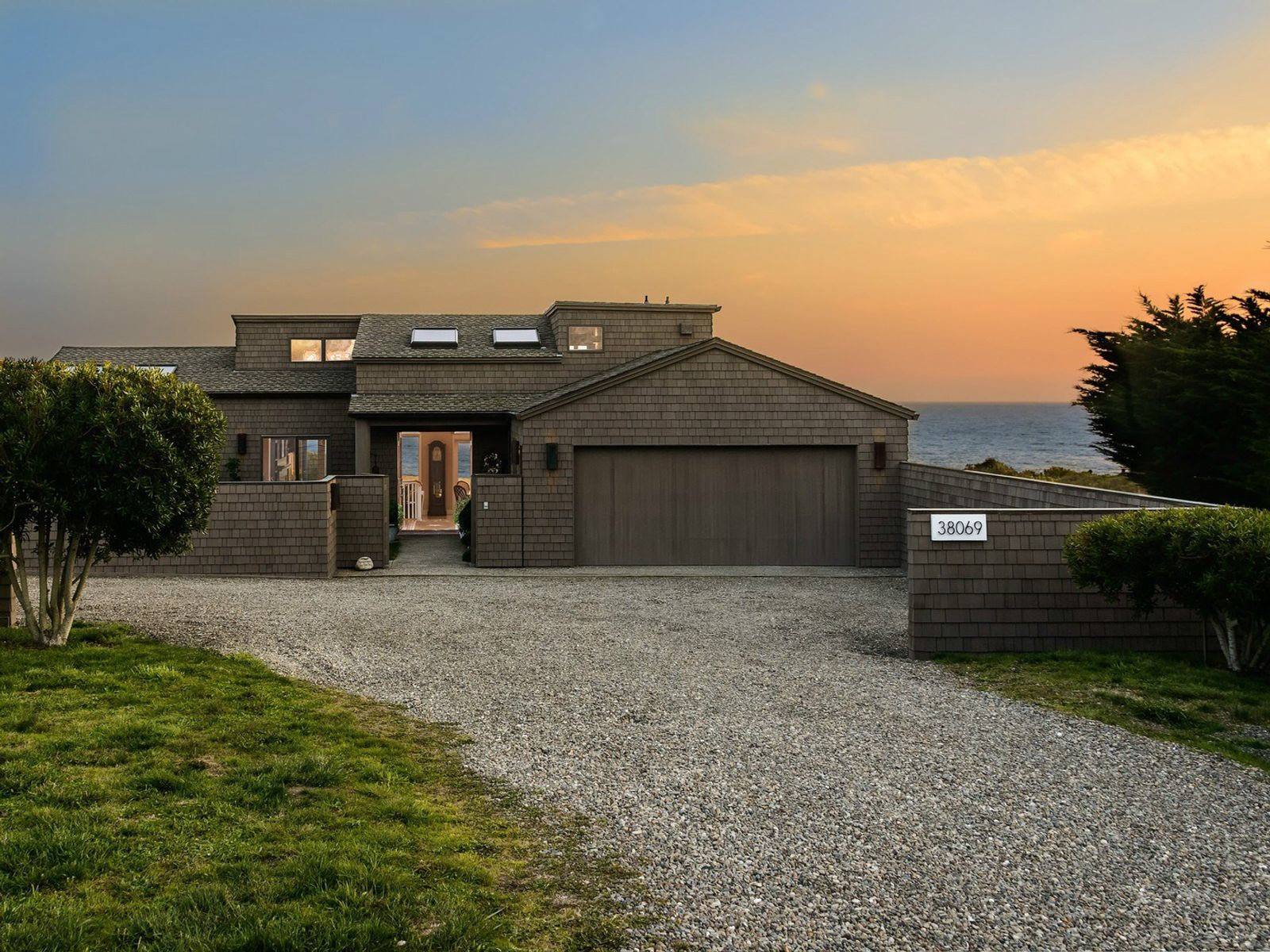 Jewel by the Sea, The Sea Ranch CA Single Family Home - Sonoma - Napa Real Estate