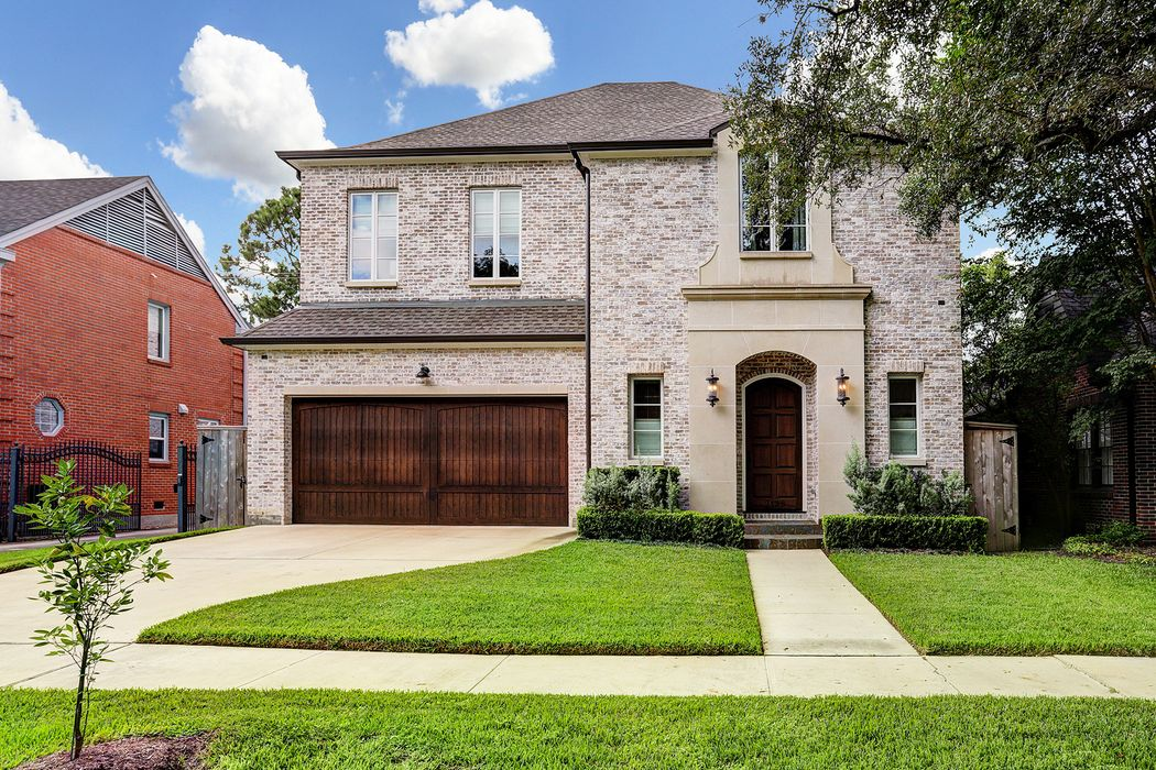 2135 Dryden Road Houston, TX 77030