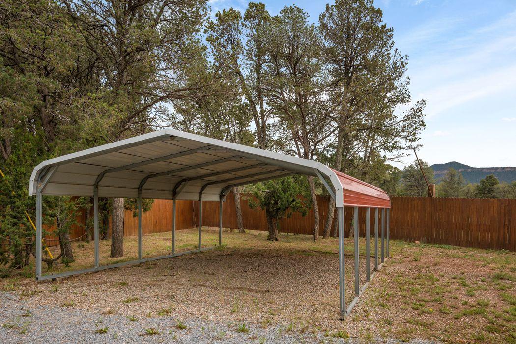 166 Nm State Road 50 Pecos, NM 87522