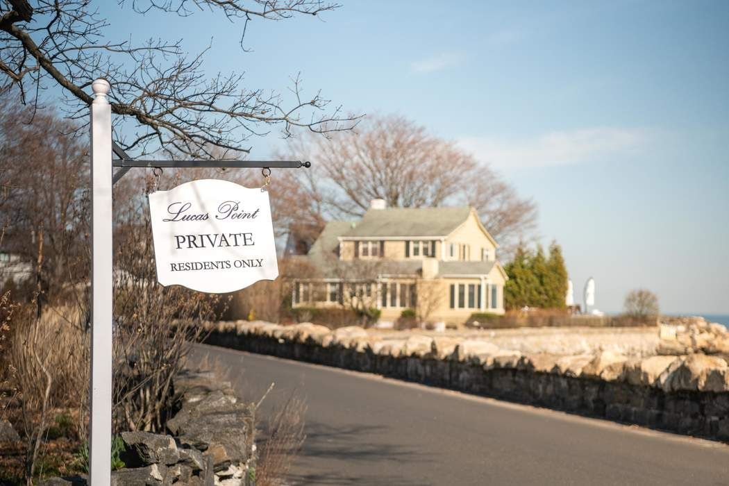 20 West Way Old Greenwich, CT 06870