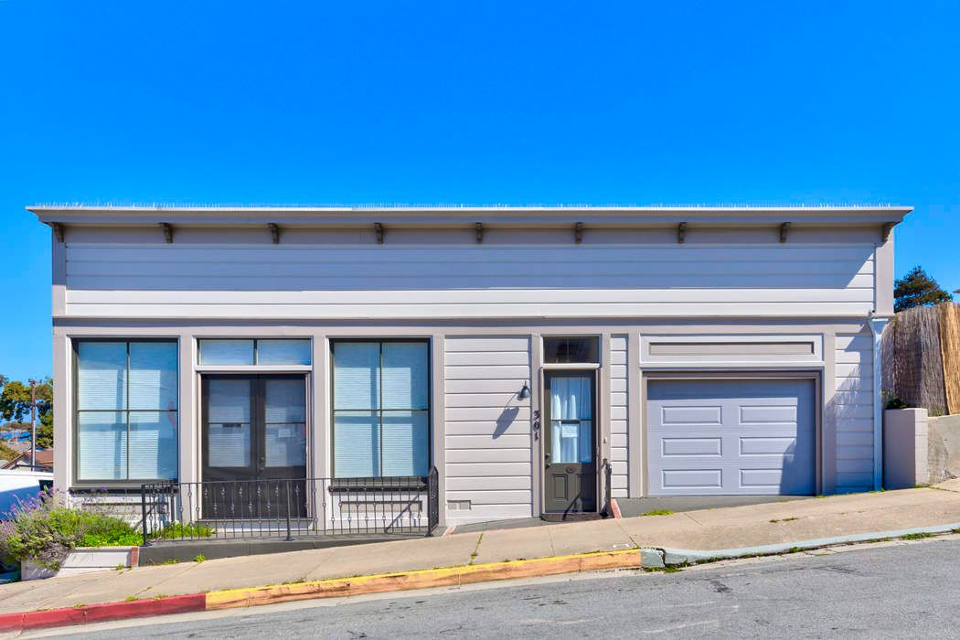 Mixed Use Pacific Grove