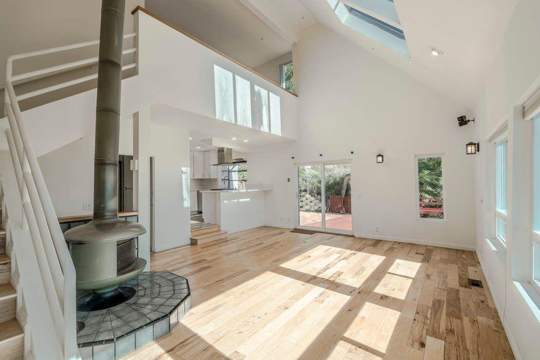 Ocean View Zen Home Malibu Ca 90265 Sotheby S