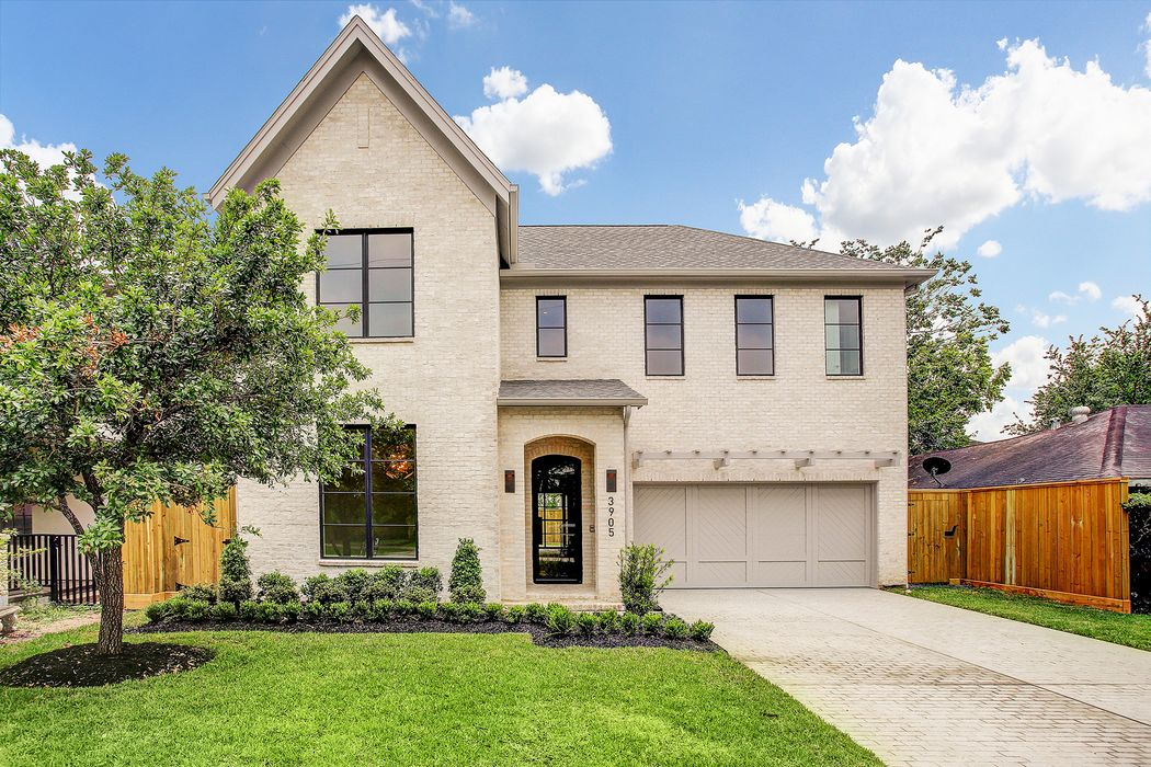 3905 Marlowe Street Houston, TX 77005