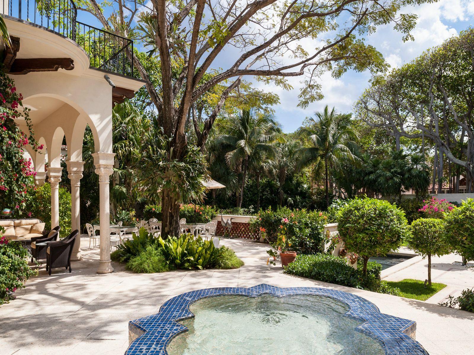 Important Palm Beach Estate