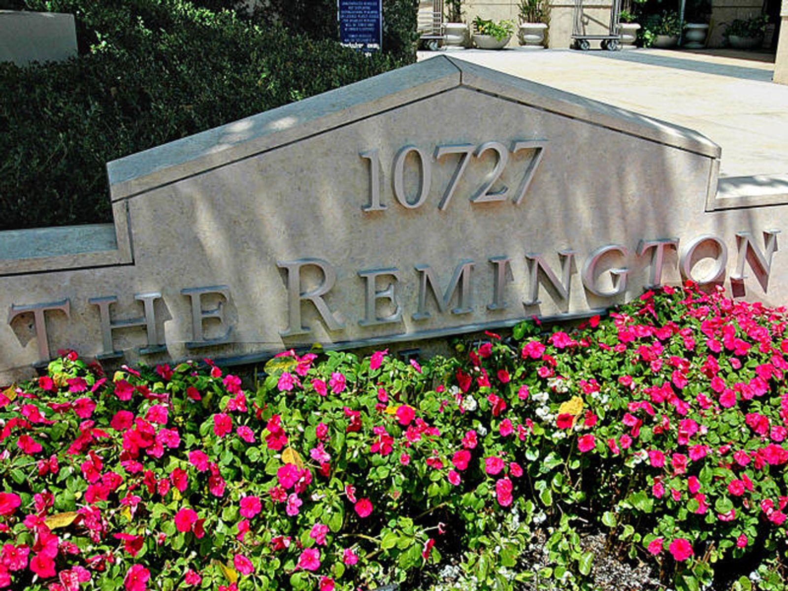 10727 Wilshire Boulevard Unit 1602