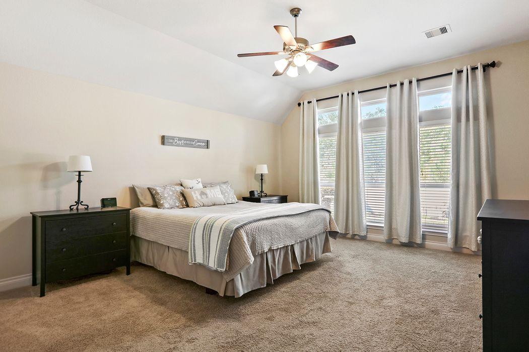 5815 Willow Park Terrace Lane Kingwood, TX 77365