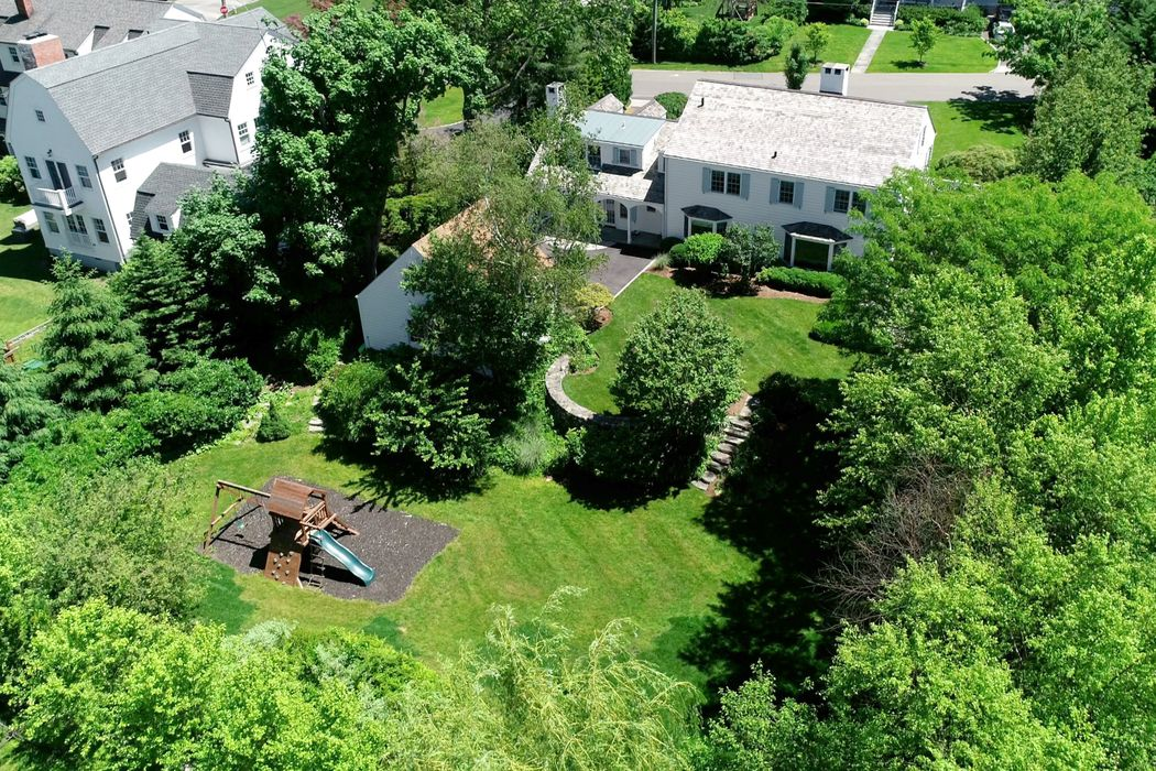 7 Nawthorne Road Old Greenwich, CT 06870