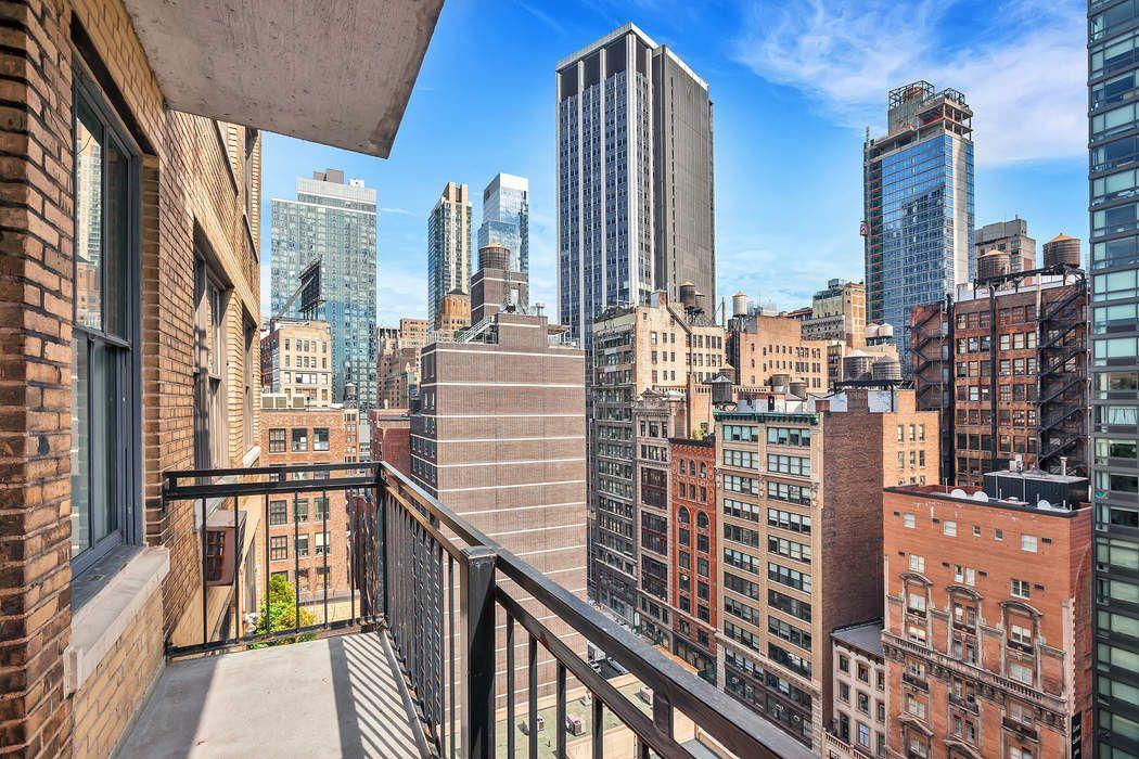 11 West 30th Street New York, NY 10016