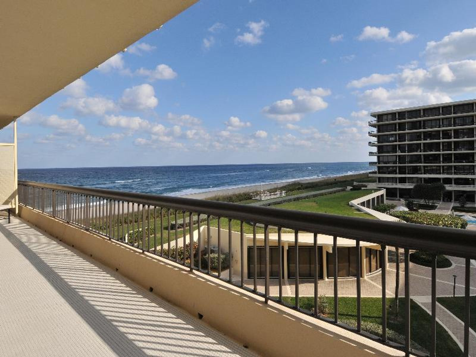 Oceanfront at Beachpoint