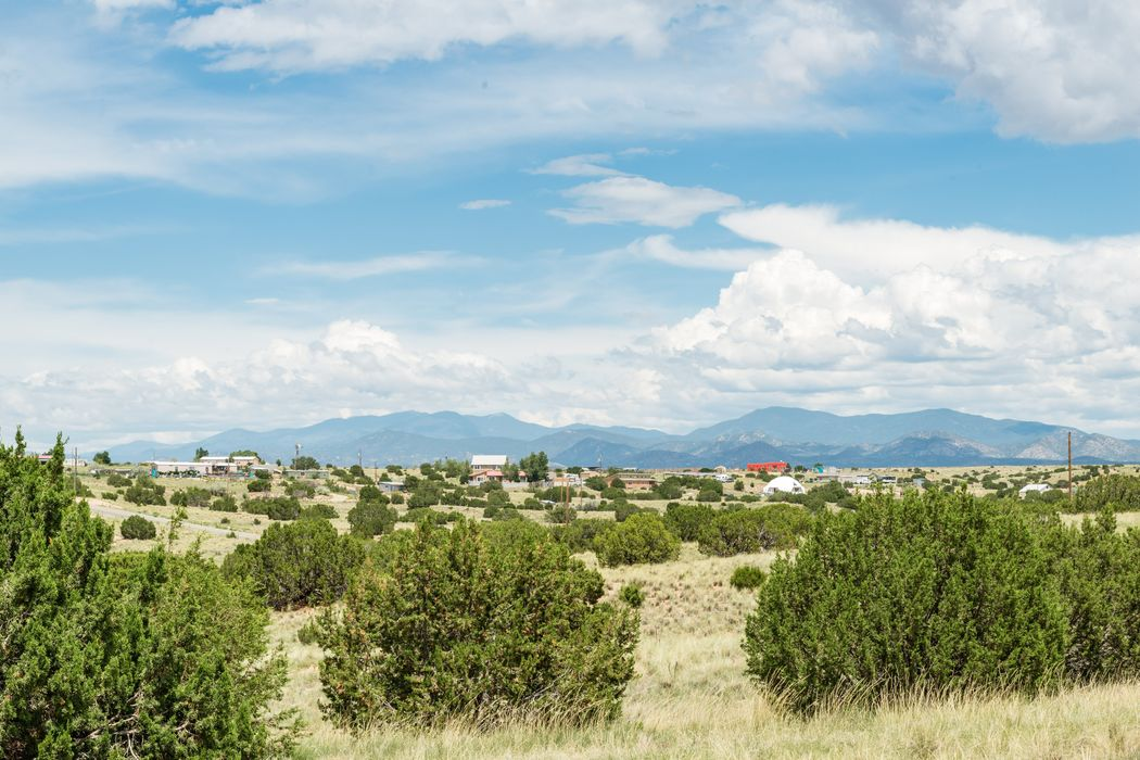 0 Haozous Road Santa Fe, NM 87508