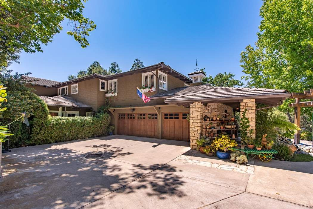 1465 Kingston Circle Westlake Village, CA 91362