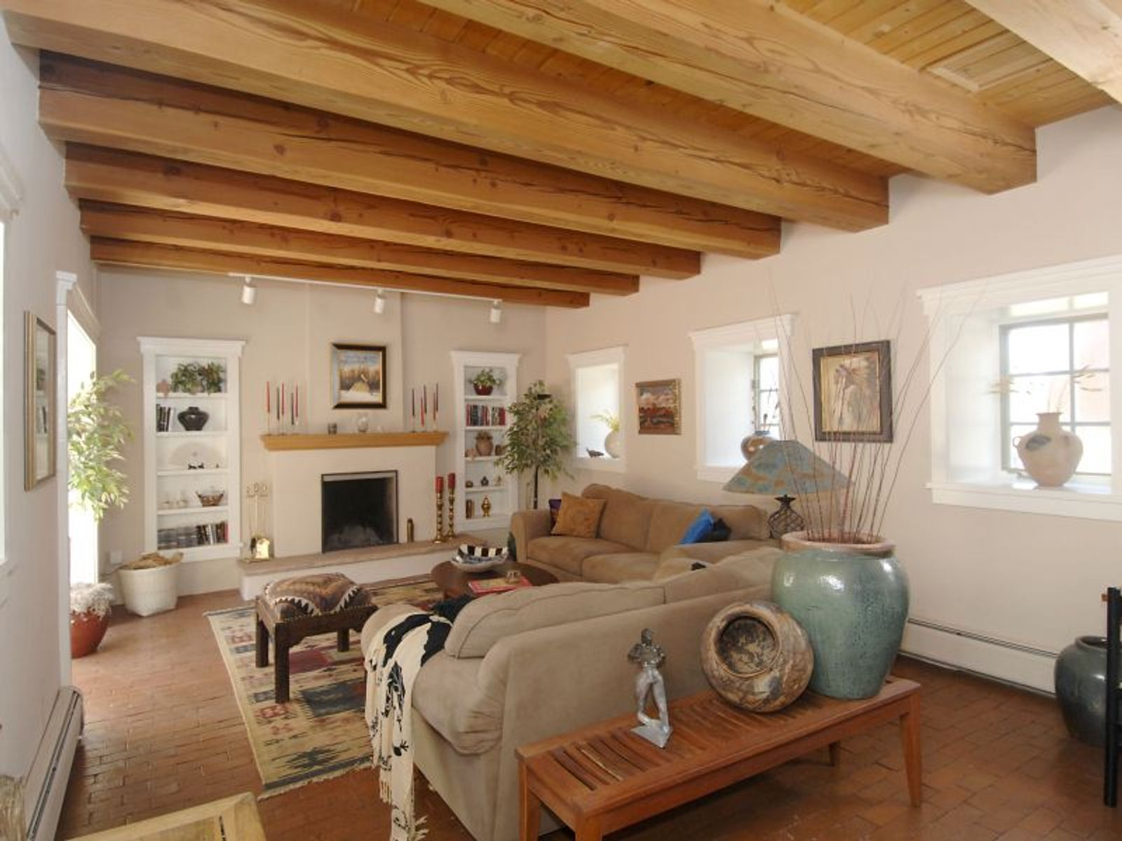 322 Magdalena Road # 6, Santa Fe NM Condominium - Santa Fe Real Estate