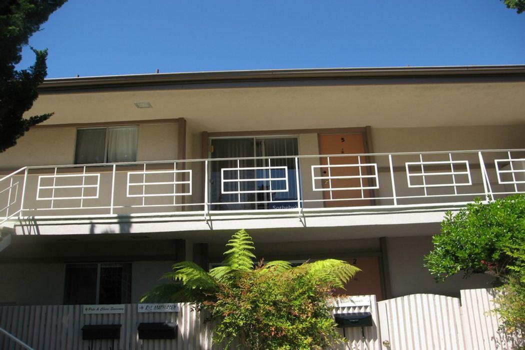 313 Moreton Bay Lane #5 Goleta, CA 93117
