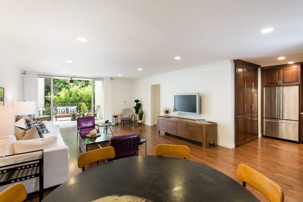 2 Bed 2 Bath Condo in Prime Santa Monica