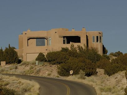 70 Camino Barranca, Placitas NM Single Family Home - Santa Fe Real Estate