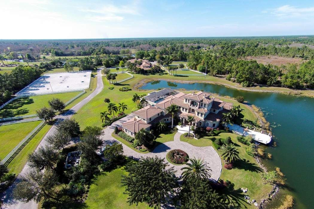 Jupiter Equestrian Estate