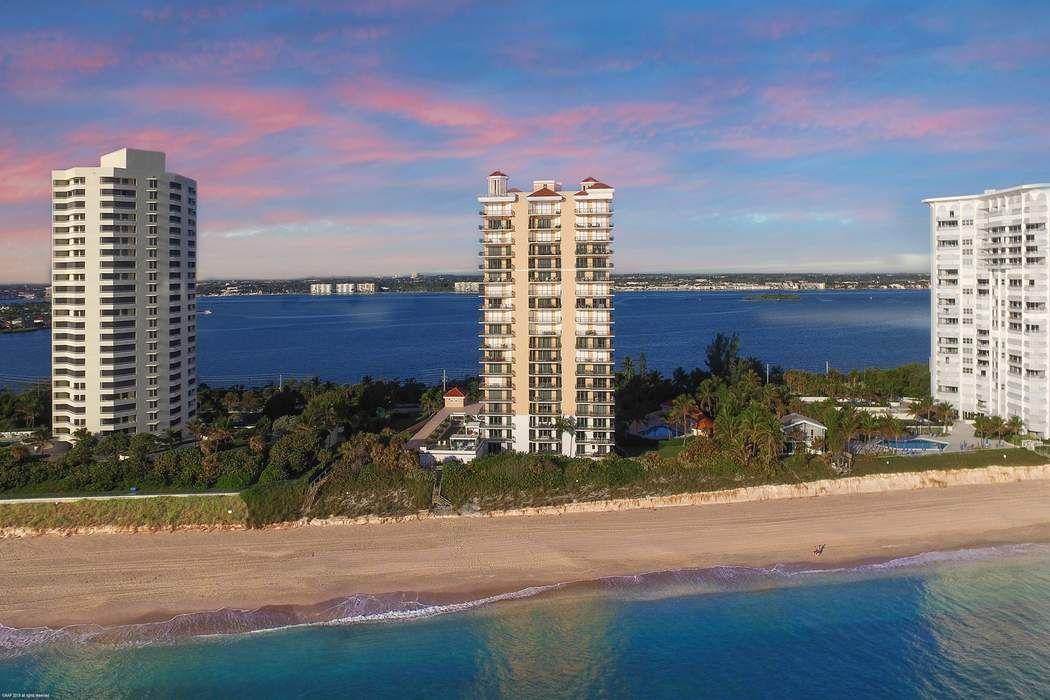 5150 N Ocean Drive Singer Island, FL 33404