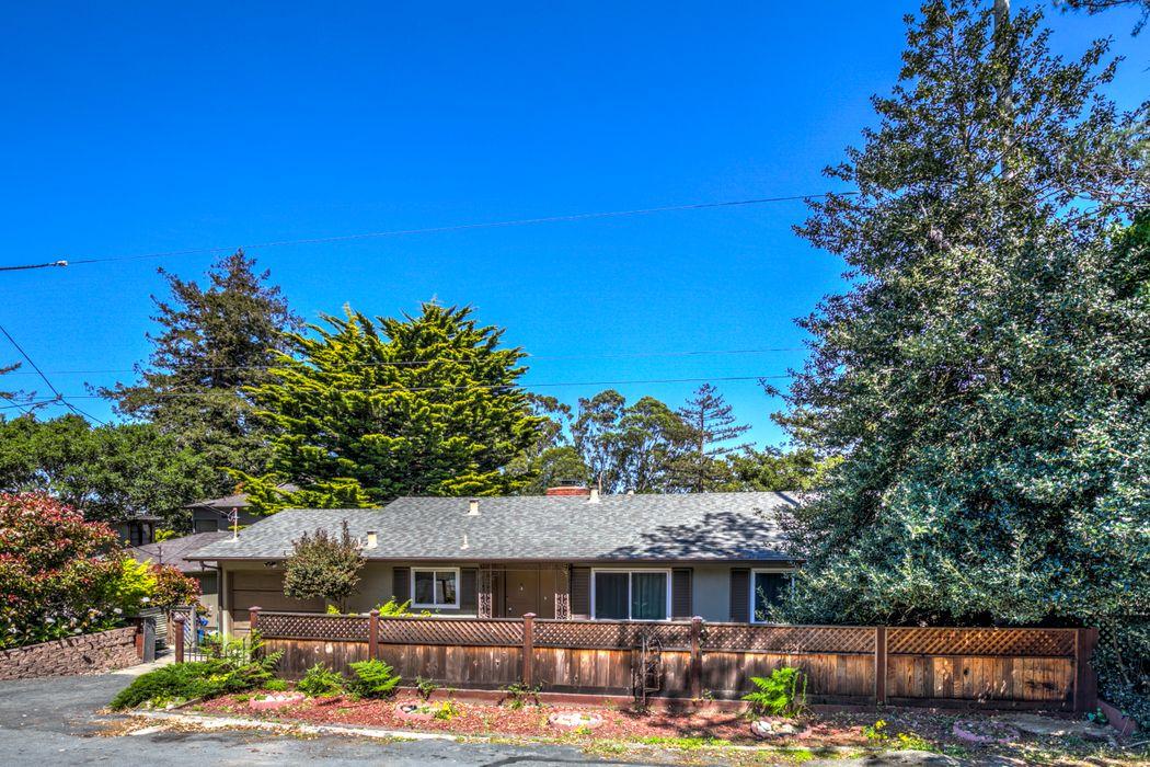 999 Fountain Avenue Monterey, CA 93940