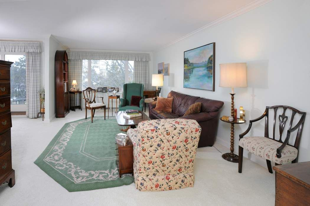 living in the living room waterfront co op greenwich ct 06830 sotheby s 21354