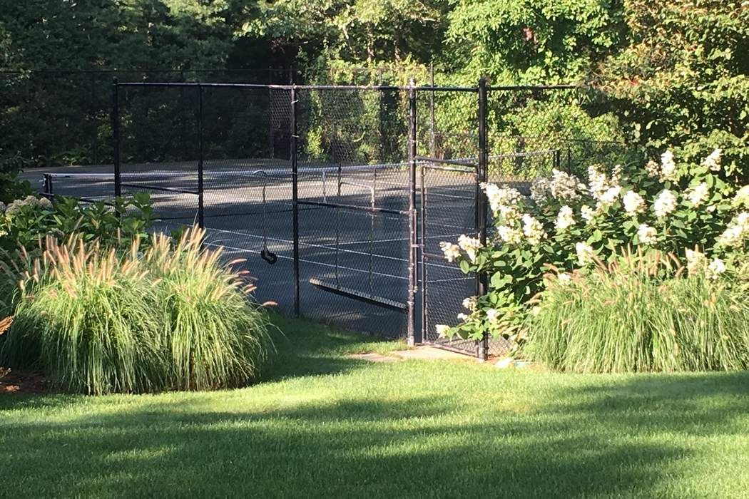 Tennis Contemporary East Hampton, NY 11937