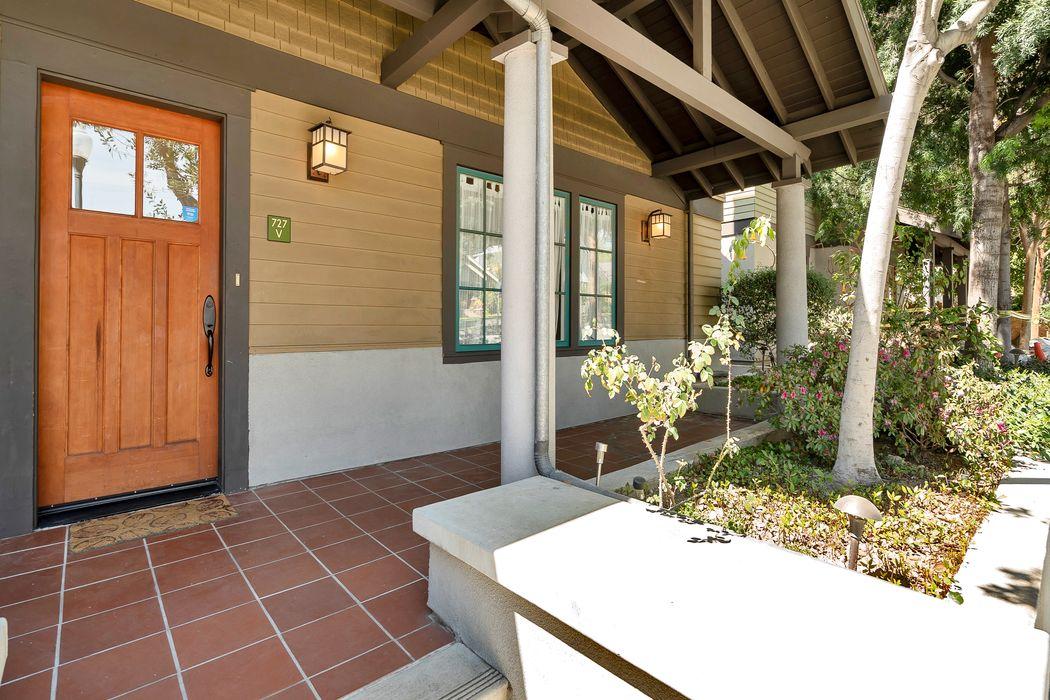 727 Meridian Avenue South Pasadena, CA 91030