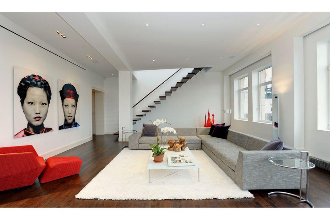 245 Seventh Avenue New York, NY 10011