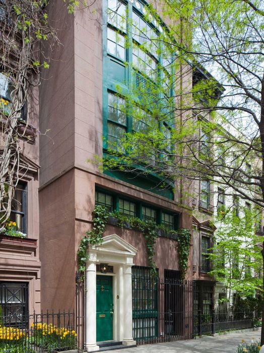 Unusually Fine Private Home on E 78th St