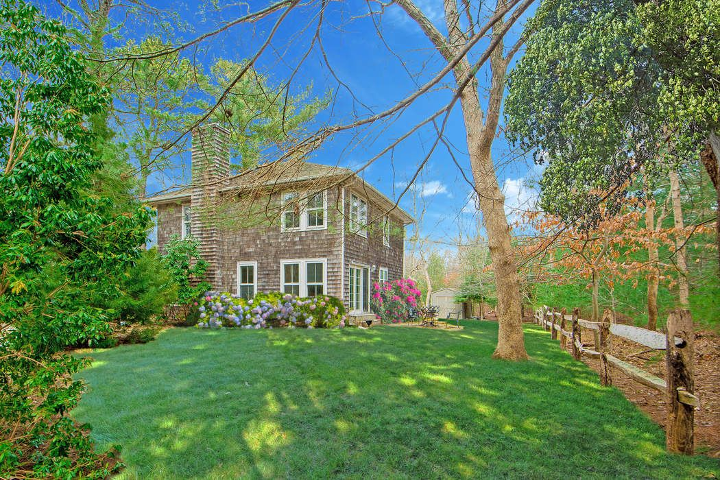 314 Two Holes Of Water Road East Hampton, NY 11937