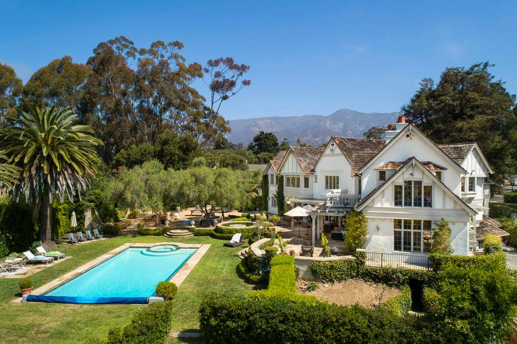 165 Middle Road Santa Barbara, CA 93108