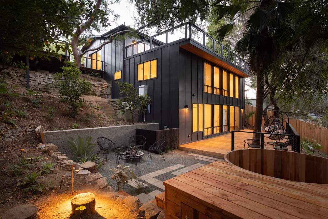 4730 San Rafael Avenue Los Angeles, CA 90042