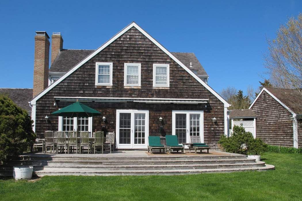 Classic Bridgehampton Home Bridgehampton, NY 11932