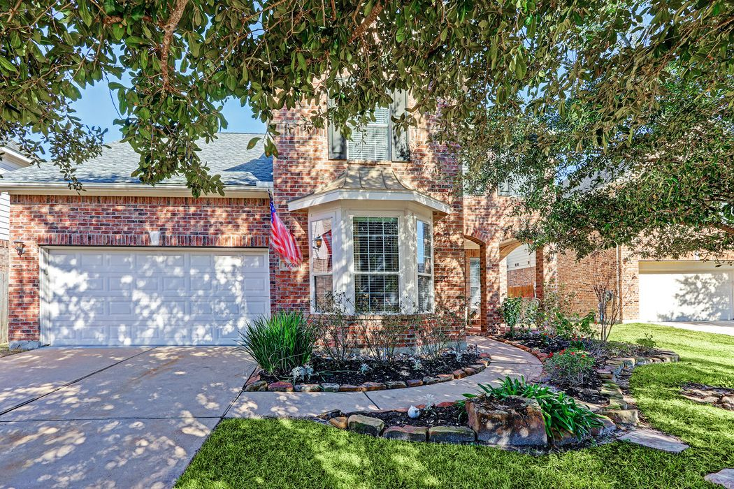 19506 Country Breeze Court Spring, TX 77388