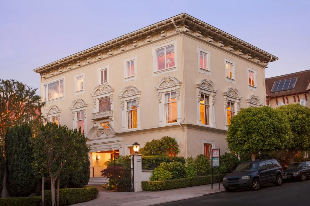 Enduring Elegance in Pacific Heights