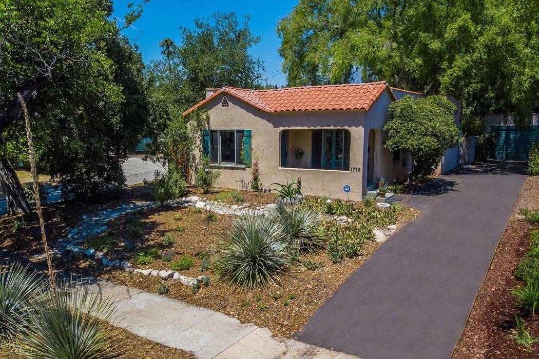 1715 Brigden Road Pasadena, CA 91104