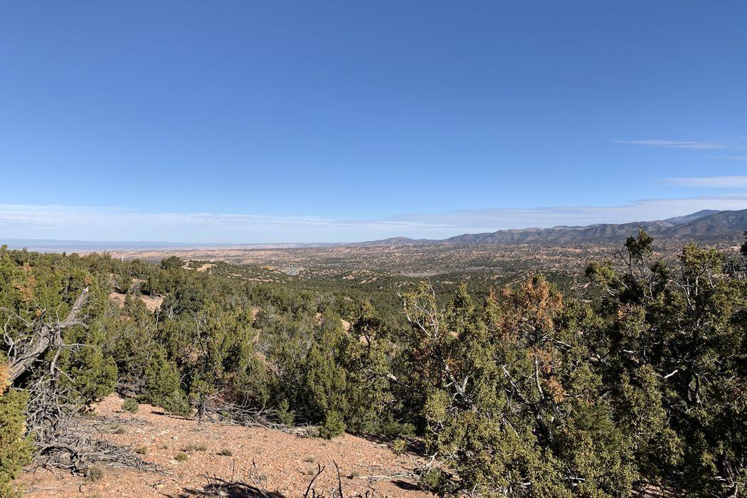Lot 44 Monte Sereno Drive Santa Fe, NM 87506