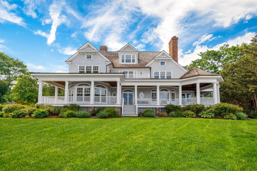 35 Byram Shore Road Greenwich, CT 06830