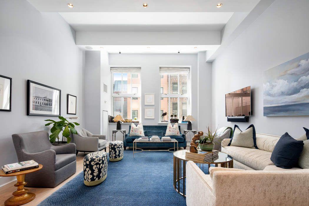 415 Greenwich Street New York, NY 10013