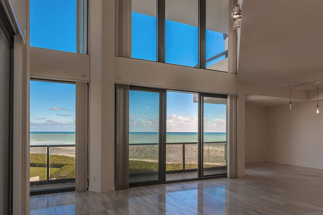 Ocean View Duplex at the Oasis