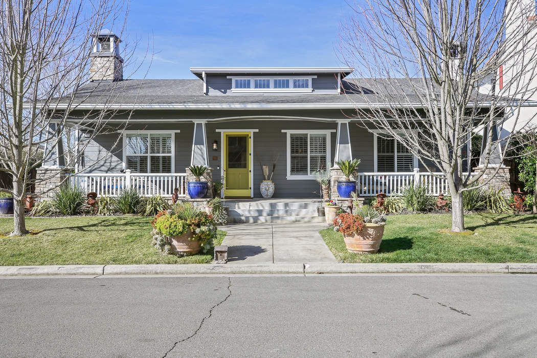Desirable Eastside Single Level Sonoma, CA 95476
