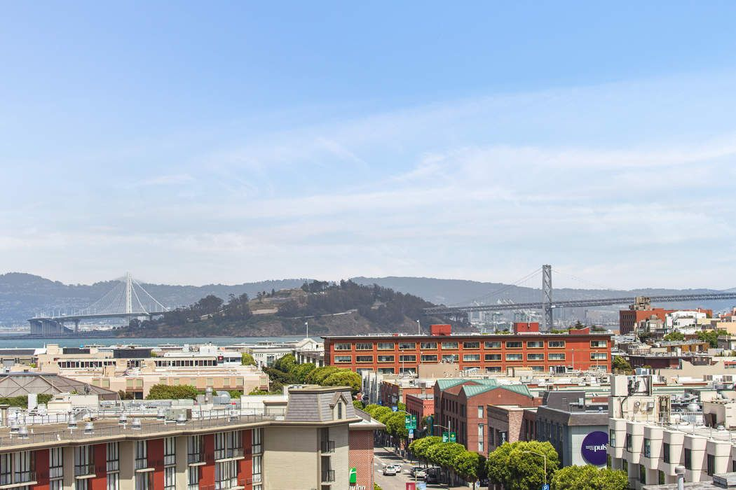 758 North Point St San Francisco, CA 94109