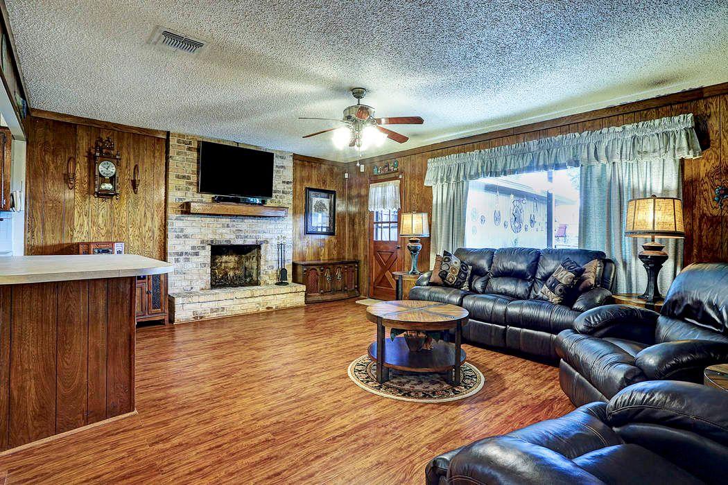 1718 South Park Way Drive Deer Park, TX 77536