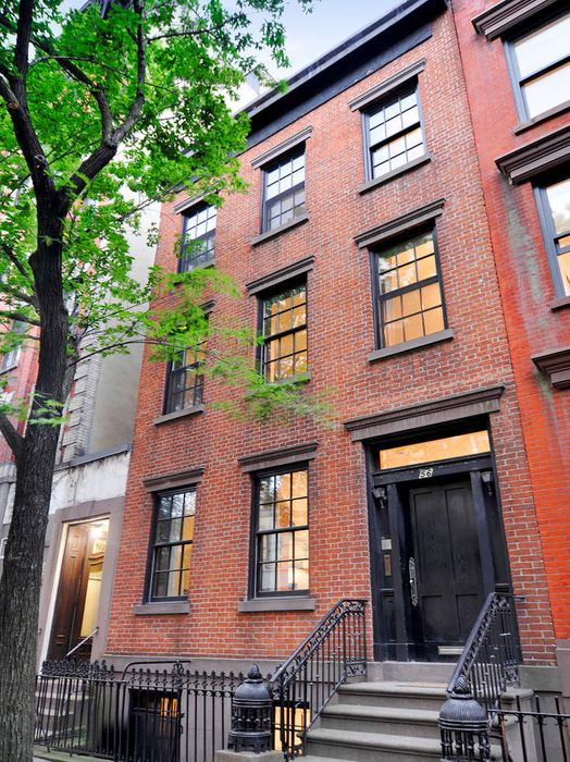 Bank Street New York Sotheby International Realty Inc
