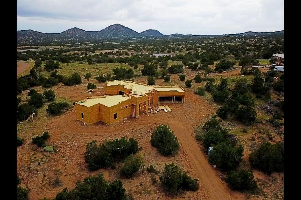8 High Desert Vista, Lot 18 Santa Fe, NM 87505