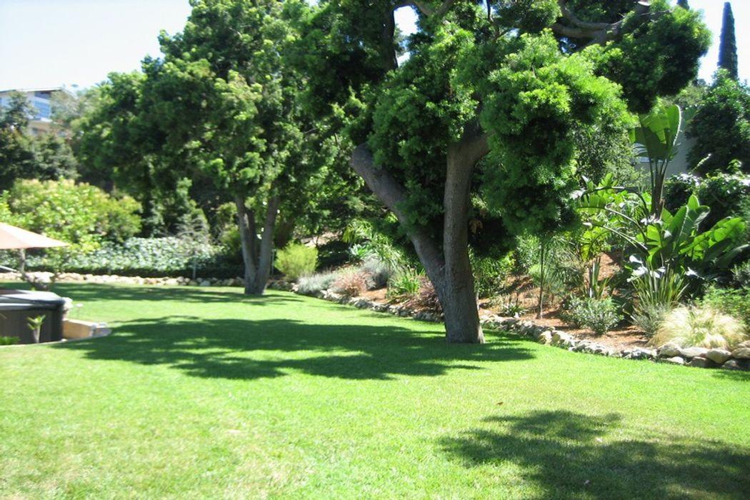 1354 Sycamore Canyon Road Santa Barbara, CA 93108