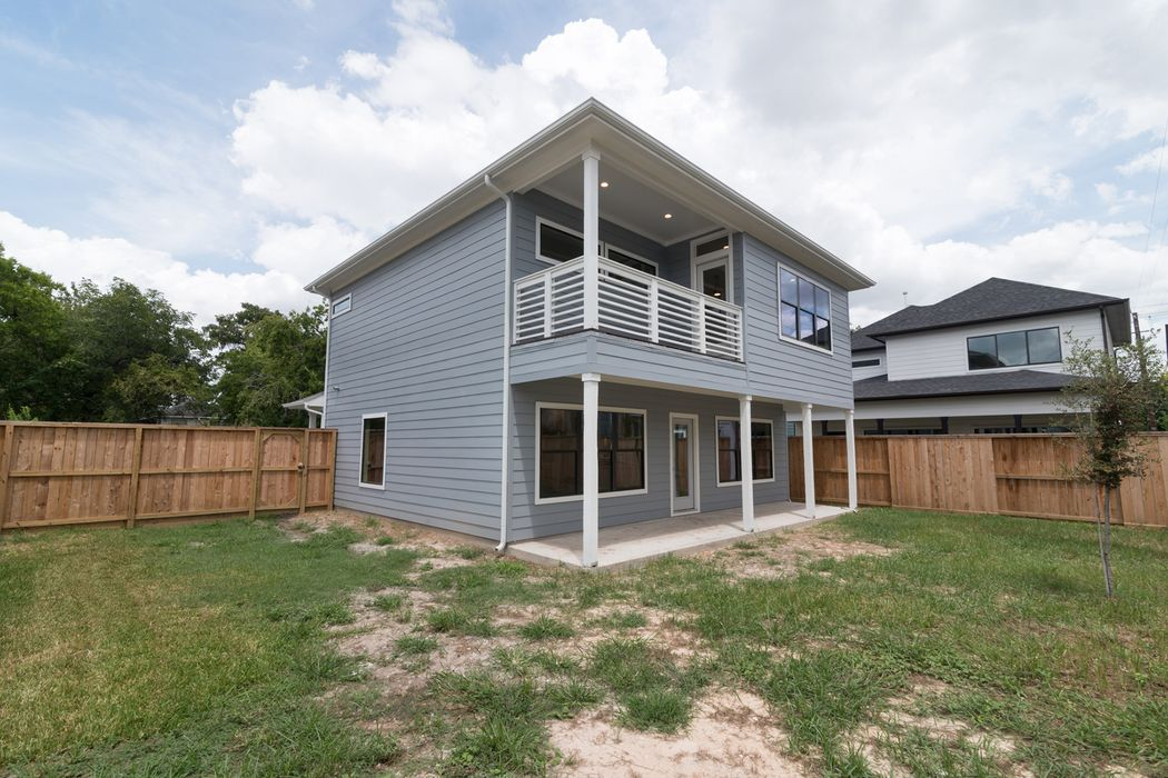 306 Bryan Street Houston, TX 77011